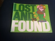 english Lost and Found cover level 5