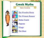 english starfall greek myths