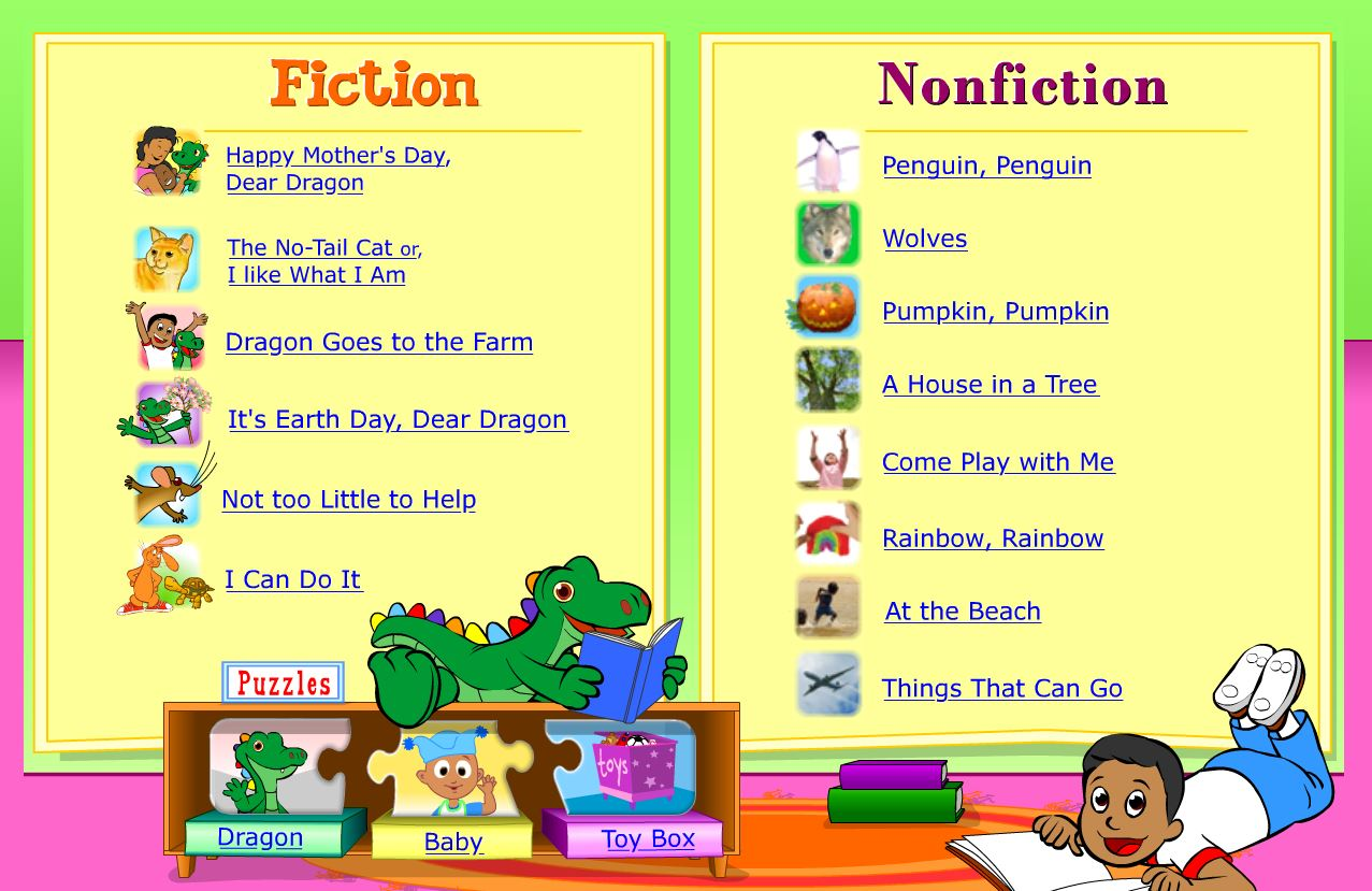 picture relating to Starfall Printable known as 10. Starfall: Excellent on the net reading through experiences English 4 Me 2