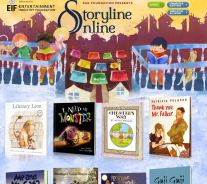 story online books